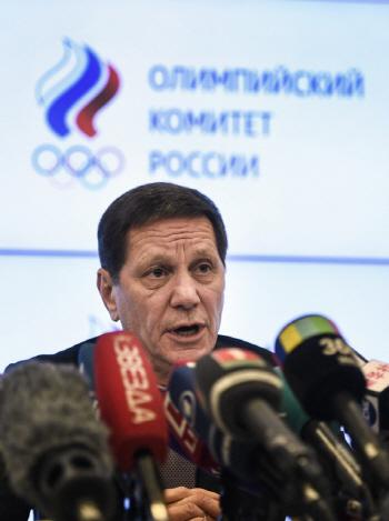 러시아 올림픽위원회, 자국 선수 개인 출전 허용