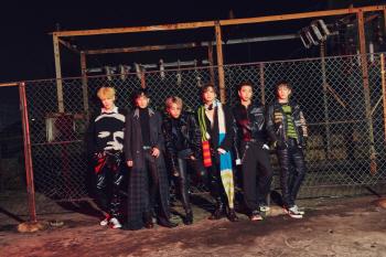 B.A.P 묵직한 존재감 드러낸 'HANDS UP' 13일 발매