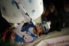 송한나래, 스위스 아이스 클라이밍 월드컵 우승