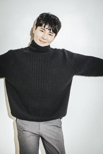 """'감빵생활' 이규형 """"김준한과 키스신, 원래 커튼 실루엣""""(인터뷰③)"""