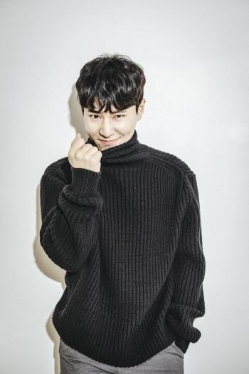 """'감빵생활' 이규형 """"'고통~'  애드리브…니킥신은 CG""""(인터뷰②)"""