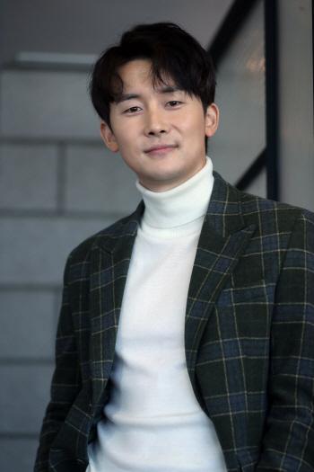 """'감빵생활' 김준한 """"이규형과 부대찌개 먹기로 약속"""""""