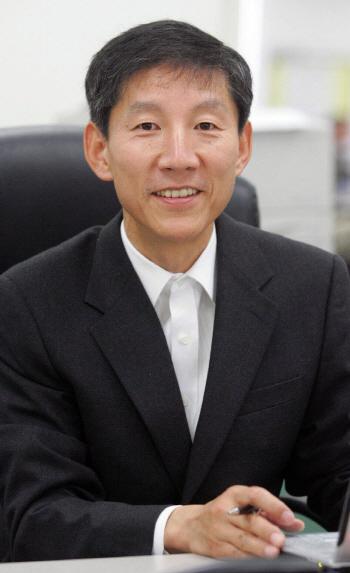 장윤호 스타뉴스 대표, KBO 신임 사무총장 낙점
