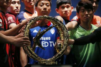 K리그, IFFHS선정 세계프로축구리그 7년 연속 亞1위