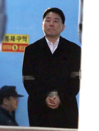 KBO, '징역 4년' 이장석 히어로즈 대표 직무정지 징계