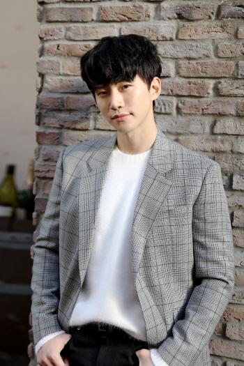 """2PM 이준호 """"데뷔초 느낀 자괴감…지금의 원동력""""(인터뷰)"""