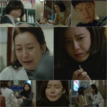 '마더' 이보영·남기애, 애증의 모녀