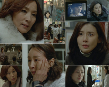 '마더', 이보영 친·양모 3자대면…자체 최고 경신