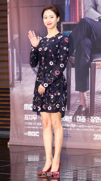 전혜빈, 나무엑터스와 결별…`새 소속사 물색`