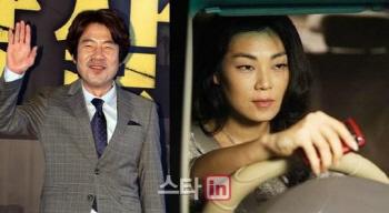 '성추행 의혹' 오달수, 채국희와 결별설도 '묵묵부답'
