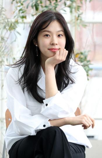 """'황금빛' 서은수 """"평범함 장점…수수하단 말 좋아요""""(인터뷰)"""