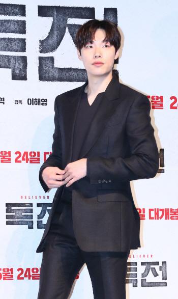 [포토]배우 류준열, '차원이 다른 연기력'