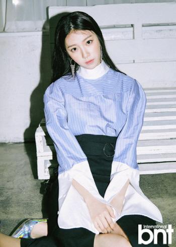 [포토]이수지 데뷔곡? 세련되고 어른스러워