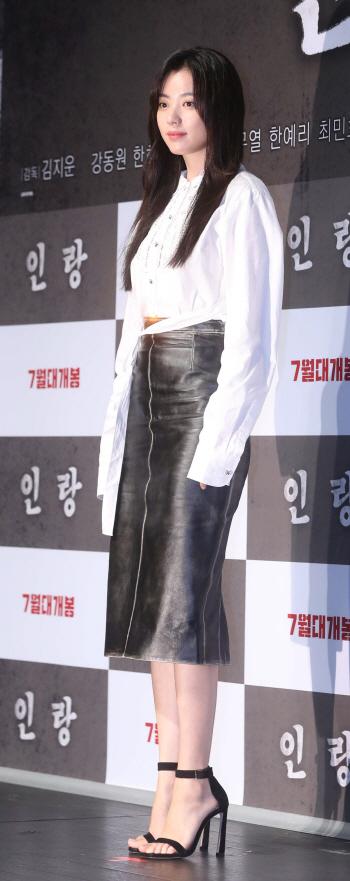 [포토]한효주 '오늘도 자체발광'