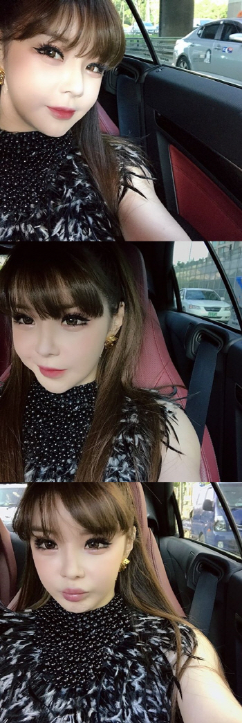 """""""폭풍 다이어트·노래연습""""…박봄, 컴백 예고+근황 공개"""