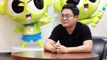 석종서 CJENM 바주카 국장 한국의 디즈니 꿈꾼다(인터뷰)