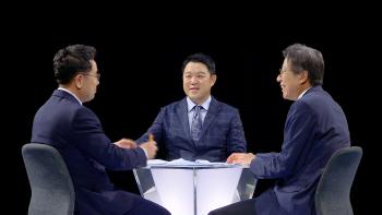 '썰전' 김구라, 박형준·이철희 '고용지표 악화' 공방에 진땀