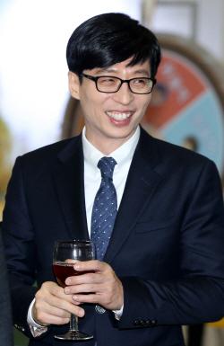 """[단독]유재석, '런닝맨'PD와 新예능 론칭…""""야외 버라이어티"""""""
