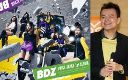 JYP, 6년 만에 연예기획사 '최대 시총' 기록 경신
