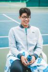"""'테니스 희망' 정현 """"은퇴 후 존경받는 선수 기억되고 싶다"""""""
