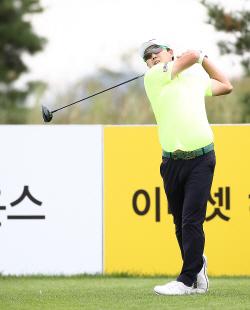 제34회 신한동해오픈 최종라운드