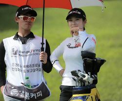 [포토] 베이글녀 안소현 '싱글벙글 기분 좋은 미소'