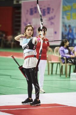 '2018 아이돌 육상 선수권 대회'
