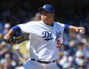 6승 류현진 '투수 3안타' MLB 올해 첫 기록