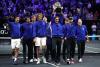 페더러, 츠베레프 앞세운 유럽팀, 레이버컵 2회 연속 우승