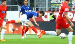 이재성, 우니온 베를린전 풀타임…2경기 연속 선발 출전