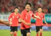 한국 축구, 파나마에 먼저 2골 넣고 아쉬운 무승부