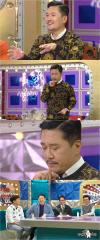 '라디오스타' JK김동욱, 하정우와 외모대결 '공효진 픽은 누구?'