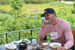 켑카 흑돼지·토머스 소고기…한식 사랑에 빠진 PGA 투어 스타들