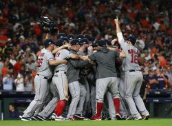 '빨간 양말의 사나이들' 보스턴, 5년 만에 월드시리즈 진출