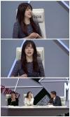 """'슈퍼모델' 소녀시대 써니, 183cm 女지원자에 """"남는 키 나 좀 주지"""""""