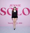 블랙핑크 제니 'SOLO' 7개 실시간 차트 1위