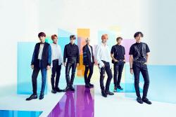 방탄소년단 日 싱글, 외국 가수 최고점 오리콘 주간 1위