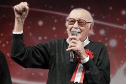 스탠 리 별세, 향년 95세.. '마블 히어로 창시자'
