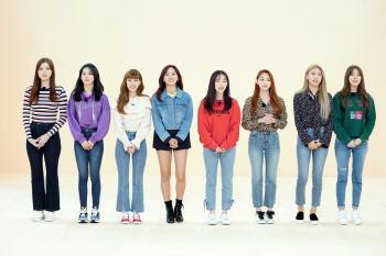 구구단, '액트.5 뉴 액션' 발매기념 쇼케이스