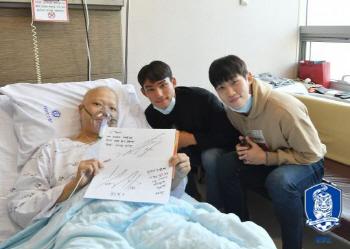 AG 사이클 '금' 이민혜 별세, 마지막 글엔 하루를 무사히 보내며 감사