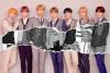 """방탄소년단 측 """"원폭·나치 지지 NO…소속사 책임""""(공식입장)"""