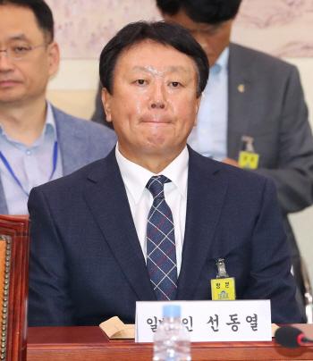 선동열 '우승 어렵지 않았다' 국회의원 발언에 사퇴결심 굳혀