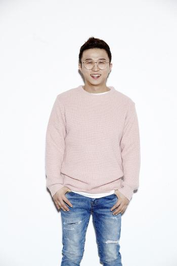 '재주꾼' 박성광, 한중영화제 단편감독데뷔상