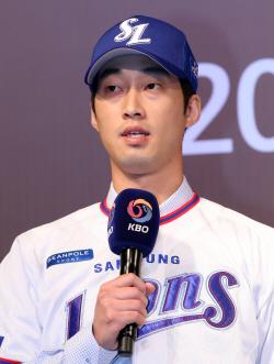 삼성 신인 이학주, 2017년 음주운전 사실 뒤늦게 밝혀져
