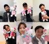 """'완벽한타인', 개봉 18일만에 400만 돌파…""""키티 인증샷"""""""