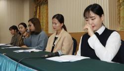 '팀 킴의 호소' 女컬링, 19일 특별감사 시작