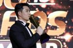 '잠실홈런왕' 김재환, 정규시즌 MVP 등극...강백호는 신인상