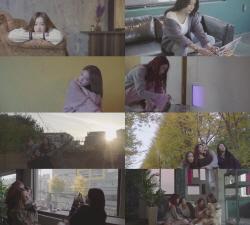 마틸다 '가을과 겨울사이' 발매…팬 향한 그리움 표출