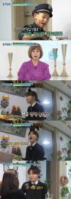 """""""엄마랑 아빠랑 합쳐줘""""…박연수, 아들 송지욱 생일선물 발언에 당황한 이유"""