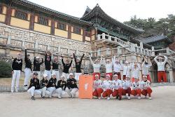 [포토] 오렌지라이프 챔피언스트로피 '대한민국 최강군단의 우승경쟁'